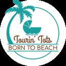 Tourin' Tots Logo